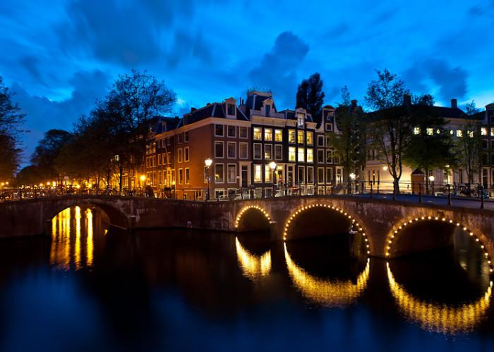 Street Photography – Amsterdam!