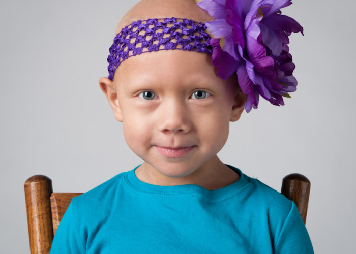 Children's Cancer Association – 2012 Heroes